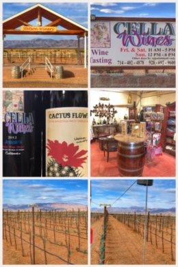 Kingman AZ wineries