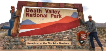 Death Valley Jen Ran
