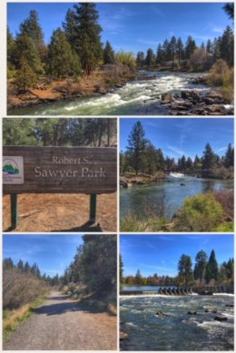 Deschutes River Trail
