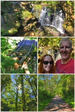 Whatcom Falls Park, Belingham