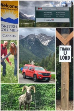 British Columbia, Canada