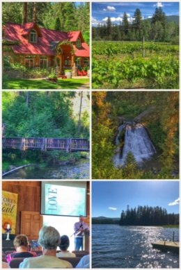 Kettle Falls pictures