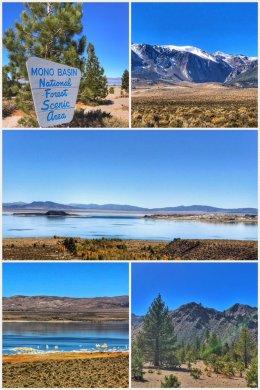 Mono Lake, Lee Vining, CA