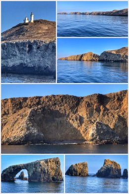 Anacapa Island, Channel Islands National Park