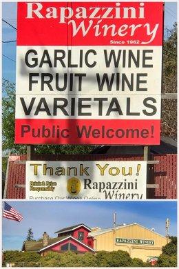 Rapazzin Winery