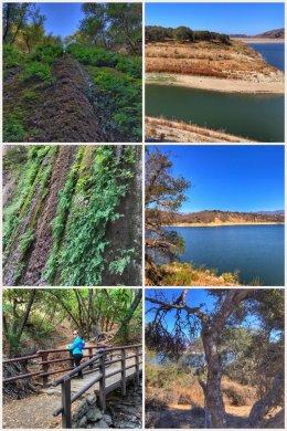 Santa Ynez, CA, hikes