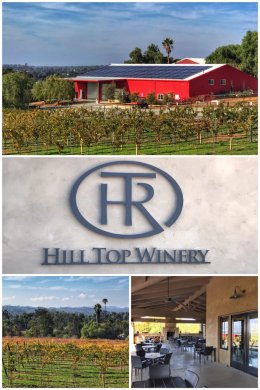 Hill Top Ranch Winery