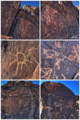 Sears Point petroglyphs