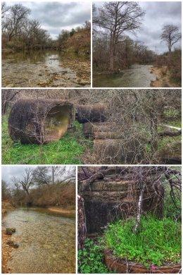 Onion Creek Greenbelt