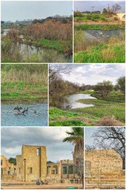 San Antonio River Trail
