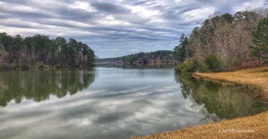 Bonita Lakes Park, Meridian, MS
