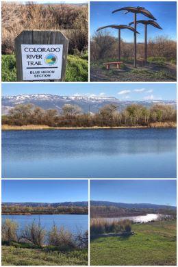 Colorado River Trail, Grand Junction