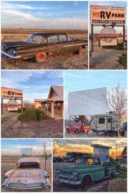 Corral Drive-In RV Park