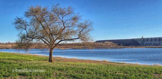 John Martin Reservoir State Park, Colorado