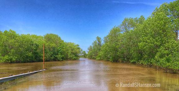 Flooding in Kansas