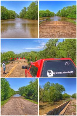 Lyndon Kansas flooding