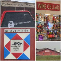 Wyldewood Cellars Winery