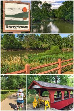River Greenway, Bluffton
