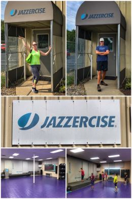 Jazzercise Mishawaka Fitness Center