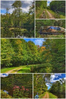 Black River Feeder Canal Trail