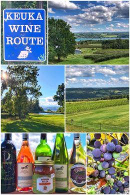Keuka Lake Wine Trail