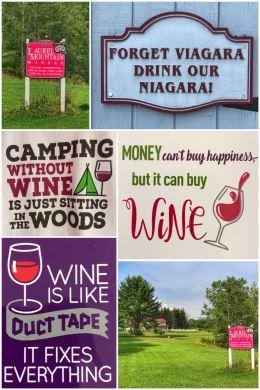 Laurel Hill Winery