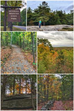 Bradbury State Park, Maine