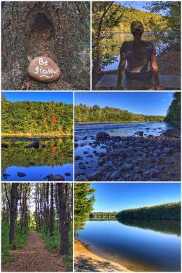 Concord NH trails