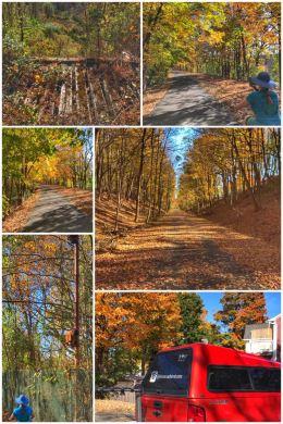 Heritage Trail, NY