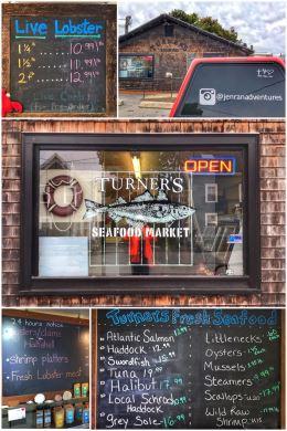 Turner's Seafood Market