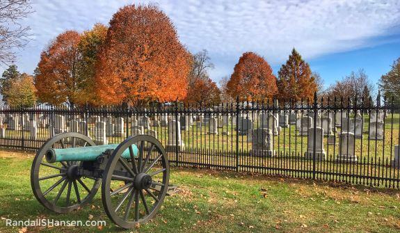 Gettysburg National Historic Park