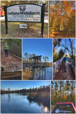 Latham-Whitehurst Nature Park