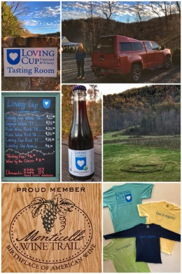 Loving Cup Winery