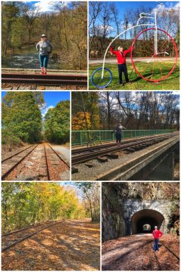 York County Heritage Trail
