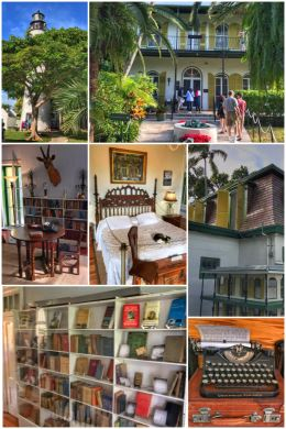 Earnest Hemingway House and Museum