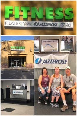 Jazzercise Tallahassee Killearn Lakes Taekwondo