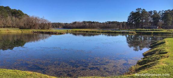 Lagoon Park, Alabama