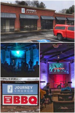 Journey Church, Buford