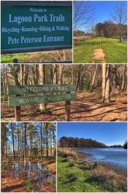 Lagoon Park, Montgomery