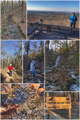 Oak Mountain State Park, Alabama