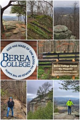 Berea College Forest
