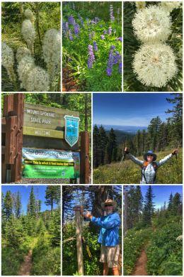Mount Spokane State Park